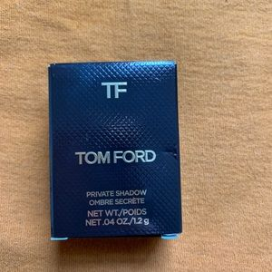 Tom Ford eyeshadow-new!